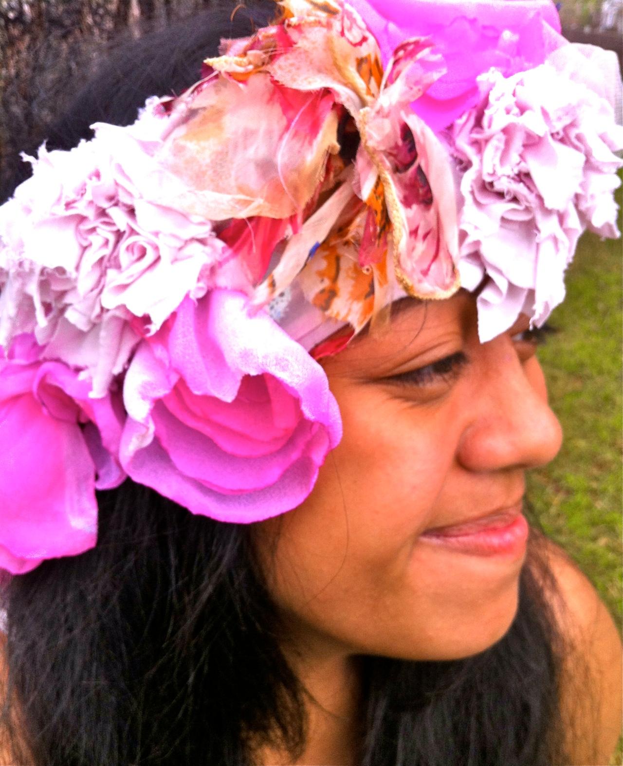 All The Pretty Flowers Ofakohaloha